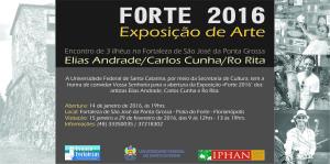 Exposição - Convite